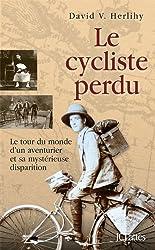 Le cycliste perdu