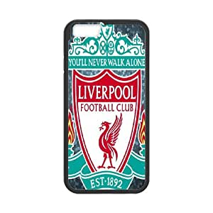 iPhone 6 Plus 5.5 Inch Phone Case Liverpool Logo Na2796