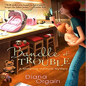 Bundle of Trouble Audiobook