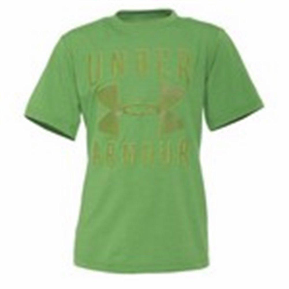 激安の Under Armour Sidekiss Boys ' ' Boys Sidekiss Wordmark TシャツサイズYXL B00BMTW5UQ, 松本洋紙店:7ecd0e48 --- a0267596.xsph.ru