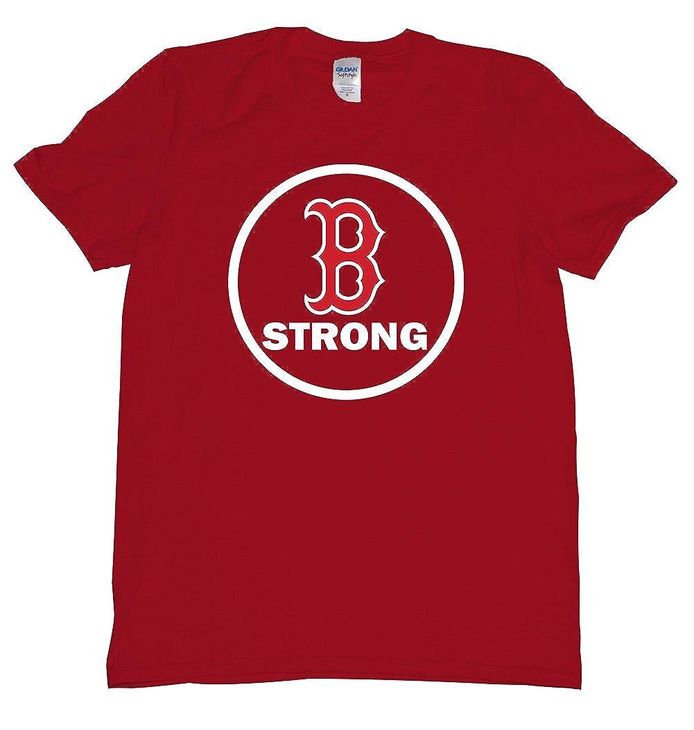 ee9b83c3703 Boston Red Sox 2019 World Series Champions Scrum T Shirt - Nils ...