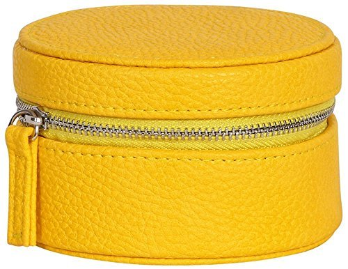 mele-co-joy-faux-leather-travel-jewelry-case-in-sunflower-yellow-by-mele