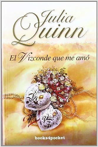 El vizconde que me amo de Julia Quinn
