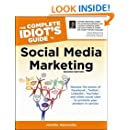 The Complete Idiot's Guide to Social Media Marketing, 2nd Edition (Complete Idiot's Guides (Lifestyle Paperback))