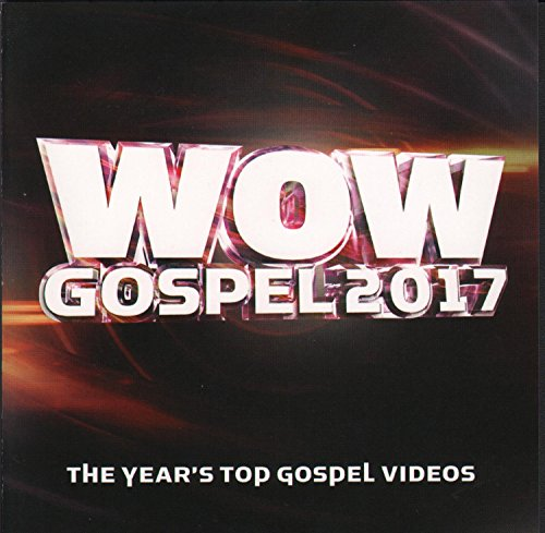 Wow Gospel 2017 (VIDEO DVD)