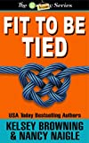 Fit To Be Tied (G Team Mysteries Book 2)