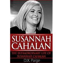 Susannah Cahalan: The Extraordinary life of Susannah Cahalan