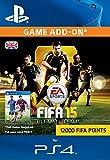 FIFA Points 12000 [PS4 PSN Code - UK account]