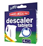 Keep-It Handy Descaler Tablets All Pu...