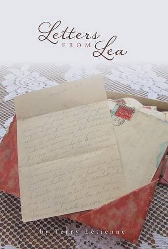 Download Letters from Lea ebook