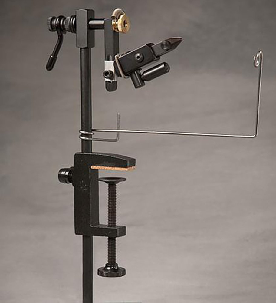Griffin Enterprises Odyssey Spider Cam Fly Tying Vise