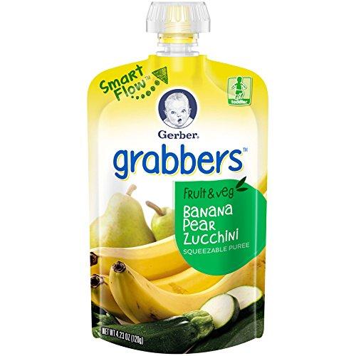 Gerber Pears - 5