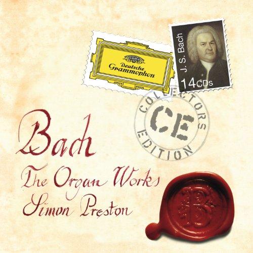 Js Bach Organ Music - Bach, J.S.: The Organ Works