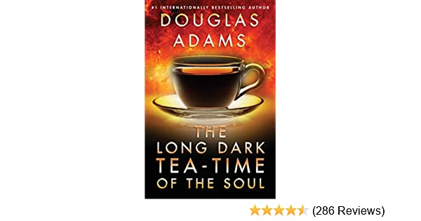 The Long Dark Teatime Of The Soul Pdf