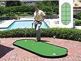Tour Links 4'x10' Indoor/Outdoor Putting Green