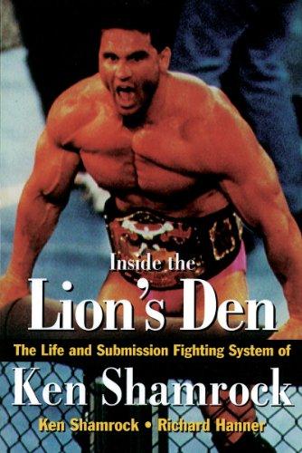 (Inside the Lion's Den)
