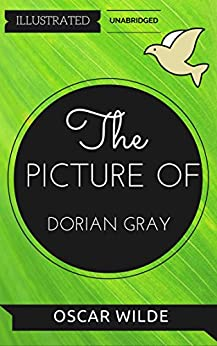 the picture of dorian gray by oscar wilde illustrated