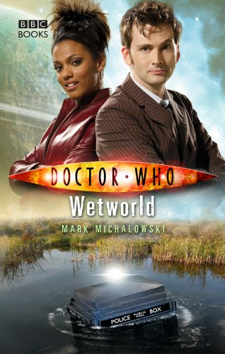 Wetworld (Doctor Who) - Bookshop Bbc Online