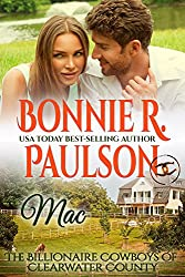 Mac: The Secret Daddy Billionaire (The Billionaire Cowboys of Clearwater County Book 4)