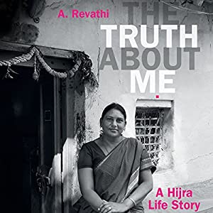 The Truth about Me Audiobook