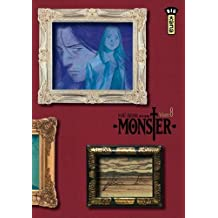 Intégrale luxe Monster 08
