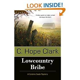Lowcountry Bribe (A Carolina Slade Mystery Book 1)