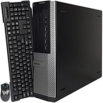 Amazon.com: Dell Optiplex 7010 SFF Desktop Business Computer PC ...