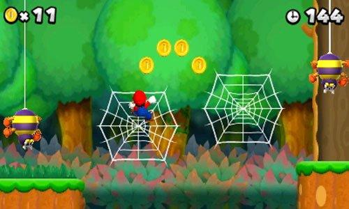 New Super Mario Bros. 2 - 3DS [Digital Code] by Nintendo (Image #3)