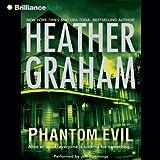 Bargain Audio Book - Phantom Evil