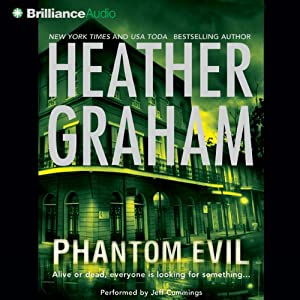 Phantom Evil Audiobook