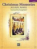 Christmas Memories, Book 3 (Memories Series)