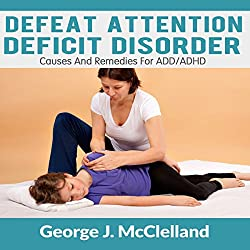 Defeat Attention Deficit Disorder