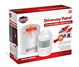 Driveway Patrol Garage Motion Sensor Alarm Infrared Wireless Alert Secure System Trending Now