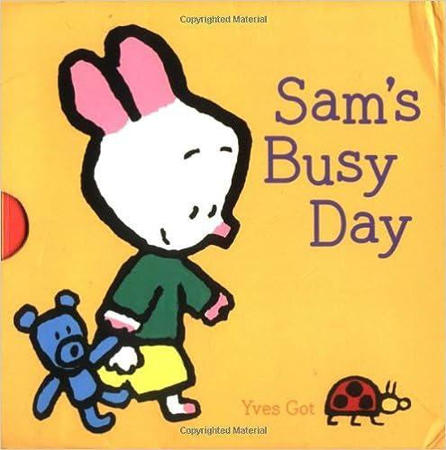 Sam's Busy Day