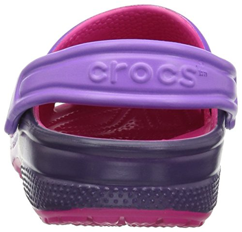 Large Product Image of Crocs Kids' Classic Ombre Clog