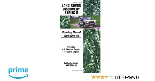 Diagram  Land Rover Defender Haynes Wiring Diagram Full