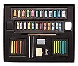 Jack Richeson 427351 Richesonature Pastels Signature Landscape Foundation Set