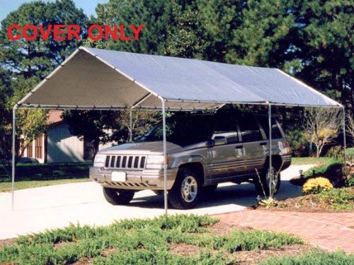 King Canopy Silver Cover by King Canopy