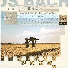 Cello Suites/Sons/Partitas For