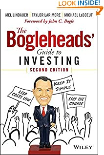 Taylor Larimore (Author), Mel Lindauer (Author), Michael LeBoeuf (Author), John C. Bogle (Foreword) (409)  Buy new: $26.95$20.48 88 used & newfrom$15.51