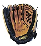 Rawlings Playmaker Series T Ball 0593 Left Handed Baseball Glove