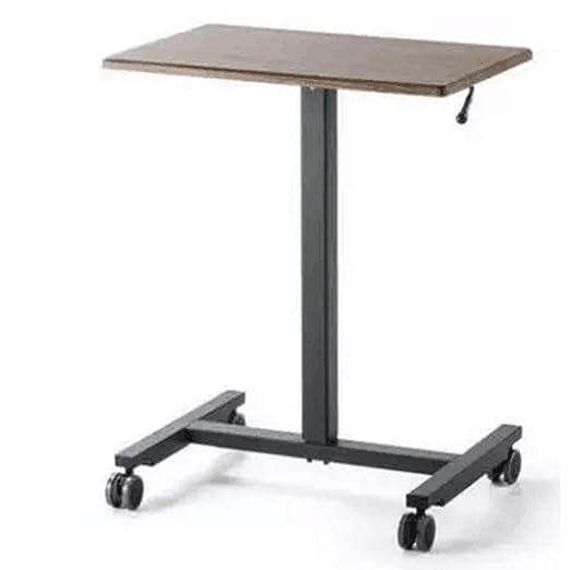 YYF Ordenador de sobremesa Mesa de Ordenador portátil Mesa de ...