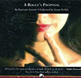 A Rogue's Proposal (Cynster,  #4)