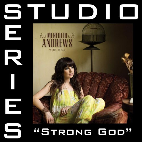 Strong God (Studio Series Perf...