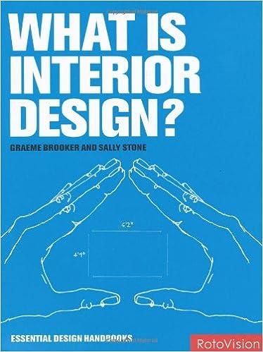 What is Interior Design Essential Design Handbooks Amazonco
