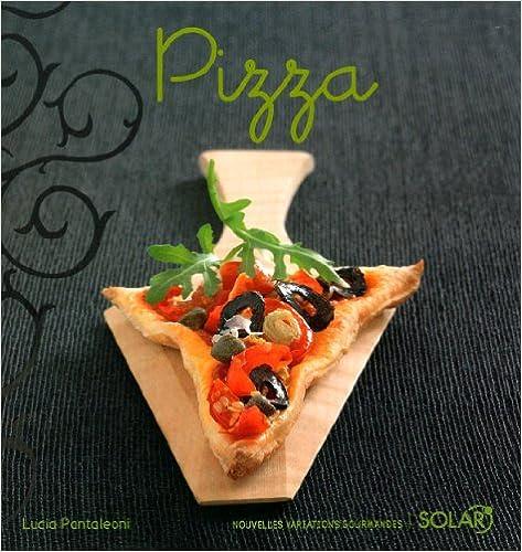 Pizza nouvelle édition