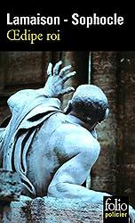 Oedipe roi/Oedipe roi  (roman et tragédie)