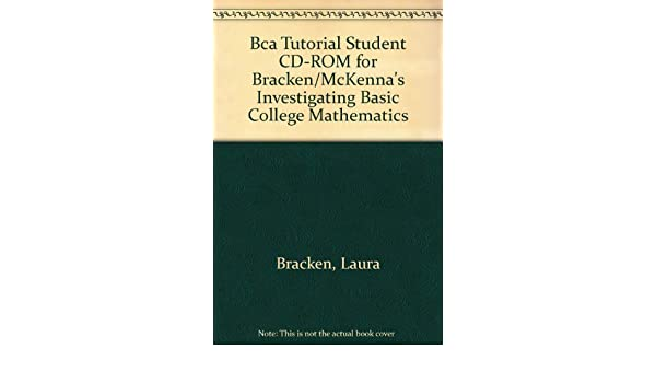 Bundle: developmental mathematics for college students (with cd.