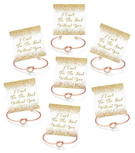 Chicnow Bridesmaid Gifts]()