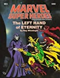 Left Hand of Eternity (Marvel Super Heroes Adventure ME3)